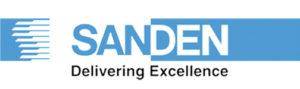 sanden-logo